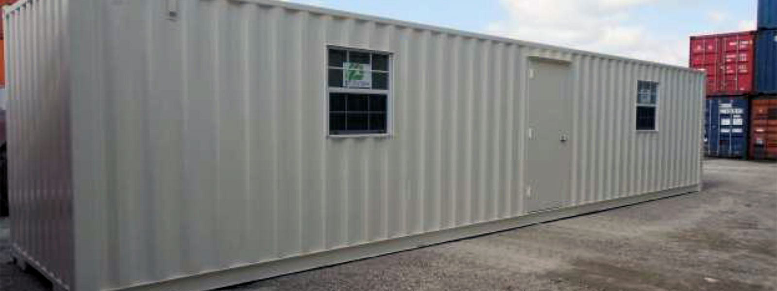 container to rent