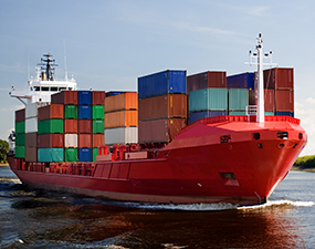 Container-solutions-dry-cargo-ship, dry cargo container