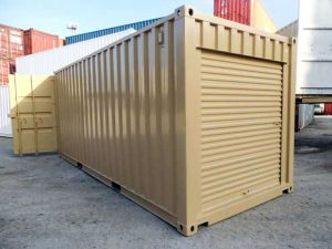 container-roll-up-door